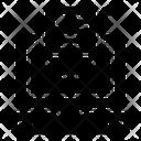 Digital Mail Icon