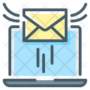 E Mail Marketing Email Message Icon