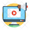 Digital Marketing Internet Marketing Online Marketing Icon