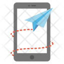 Email Marketing Paper Icon