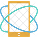 Digital Marketing Mobile Marketing Mobile Icon