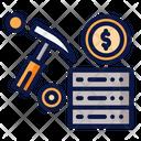 Digital Miner Icon