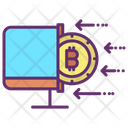 Digital Money Icon