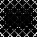 Digital Money Cryptocurrency Bitcoin Icon
