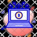Digital Money Medium Of Exchange Online Exchange Icon
