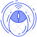 Digital Mouse Icon