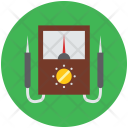 Digital Multimeter Fluke Icon