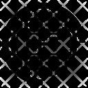 Digital Nft Icon