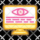 Digital Observation Digital Observation Icon