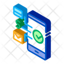 Payment By Telephone Icon