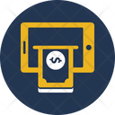 Digital Payment Mobile Banking Mobile Payment Icon