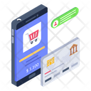 Digital Payment Icon