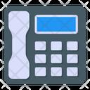 Digital Phone Icon