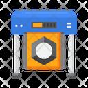 Digital Printing Icon