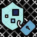Digital Privacy Icon