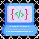 Digital Programming Icon
