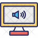 Digital Promotion Icon