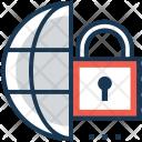 Digital Protection Icon