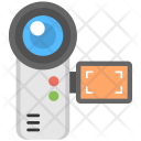 Digital Recorder Cctv Icon