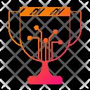 Digital reward Icon