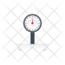 Digital Scale Icon