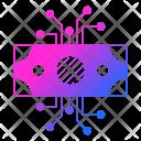 Digital services Icon