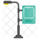 Digital Signage Icon
