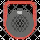 Digital Speaker Speaker Horn Icon