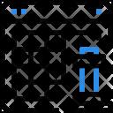 Digital Strategy Website Icon