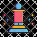 Digital Strategy Digital Marketing Strategies Icon