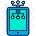 Digital Tab Icon