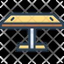 Digital Table Digital Table Icon