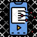 User Internet Smartphone Icon