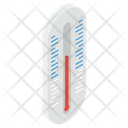 Thermometer Temperature Gauge Digital Thermometer Icon