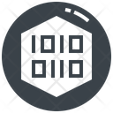 Digital Token Icon