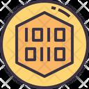 Digital Token Token Digital Icon