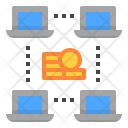 Digital Transaction Mining Icon