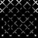 Digital vault Icon