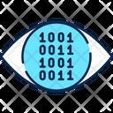 Digital Vision Icon