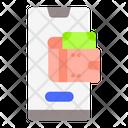 Digital Wallet Icon
