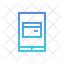 Digital Wallet Wallet Payment Icon