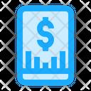 Digital Wallet Online Money Mobile Icon