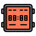 Digital Stop Watch Digital Watch Timer Icon