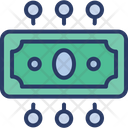 Computer Wealth Online Icon