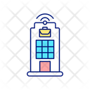 Digital Workplace Icon