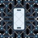 Digitalisation Icon