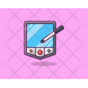 Tablet Digitizer Graphic Tablet Icon