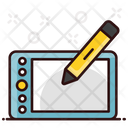 Digitizer Icon