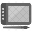 Digitizer Icon