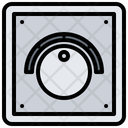 Dimmer Electrician Electricity Icon